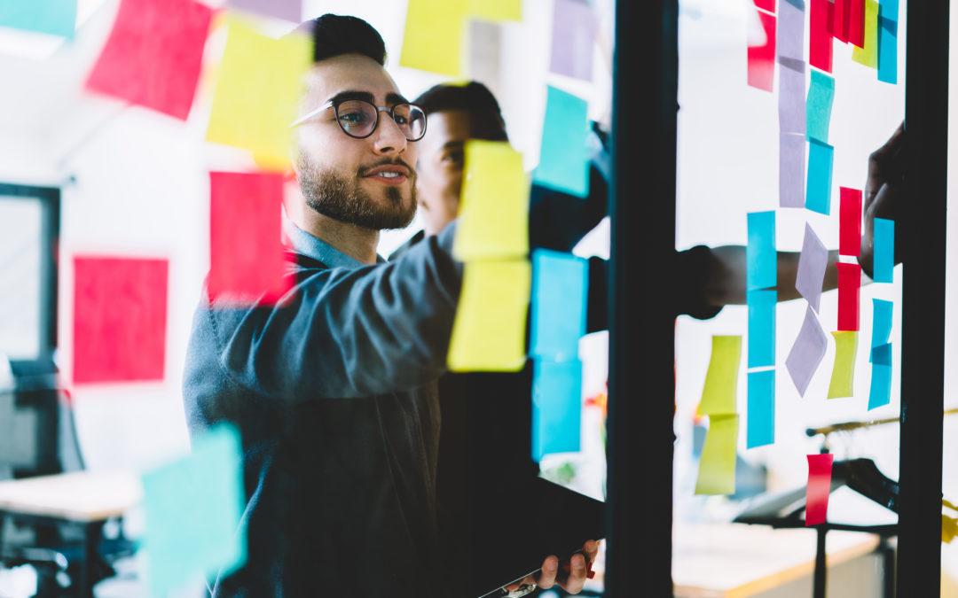 Repenser l'innovation en entreprise : Design thinking, Lean UX, Agile, Design sprint, lightning jam et autres méthodes expliquées