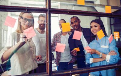 Le facilitateur pour repenser les évènements collaboratifs