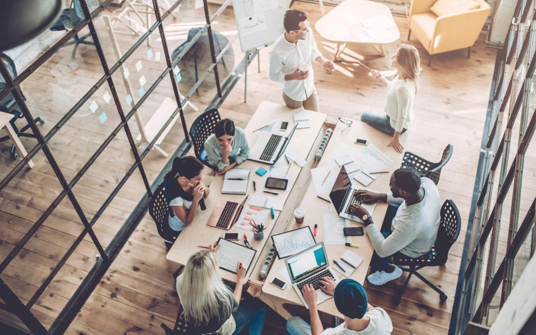 Créer un évènement en ligne : les étapes clés