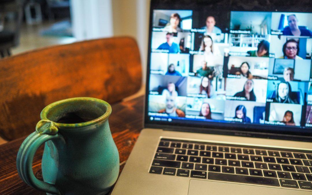 La réunion Zoom : une opportunité pour faire évoluer la communication en entreprise