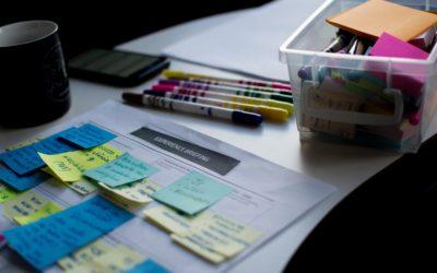 Design d'événements virtuels : de la stratégie à l'expérience