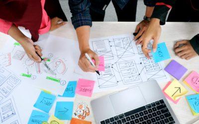 10 méthodes d'idéation pour rafraîchir vos réunions collaboratives